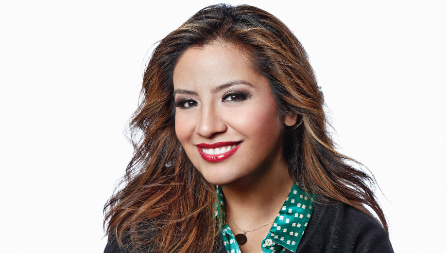 Sitcom Star Cristela Alonzo Performs Stand-Up $7.00 ($20 value)