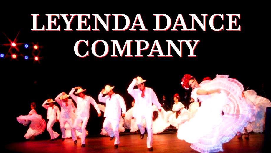 Ballet Folklorico Dinner & Show With Leyenda Dance $25.00 ($50 value)