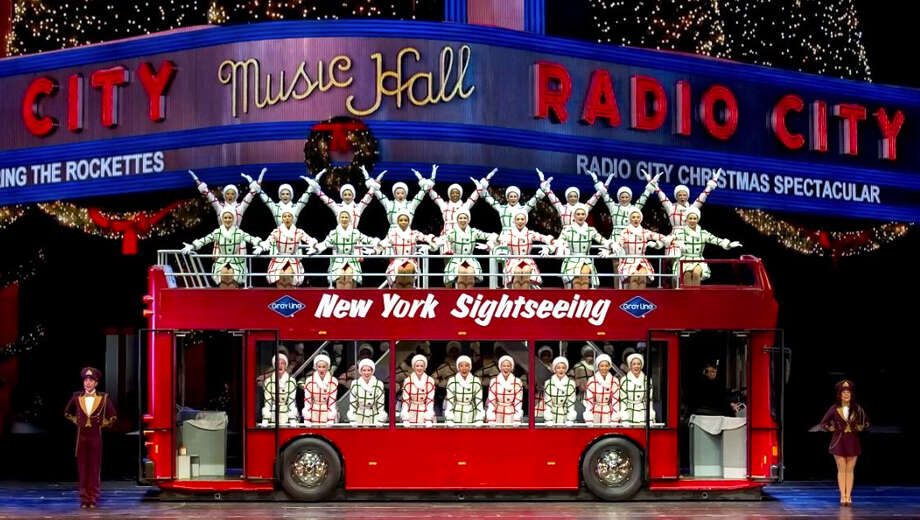 The Rockettes in the Radio City Christmas Spectacular Reviews & Ratings