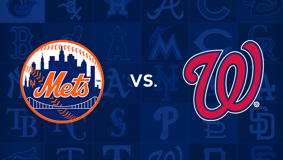 Image result for nats vs mets