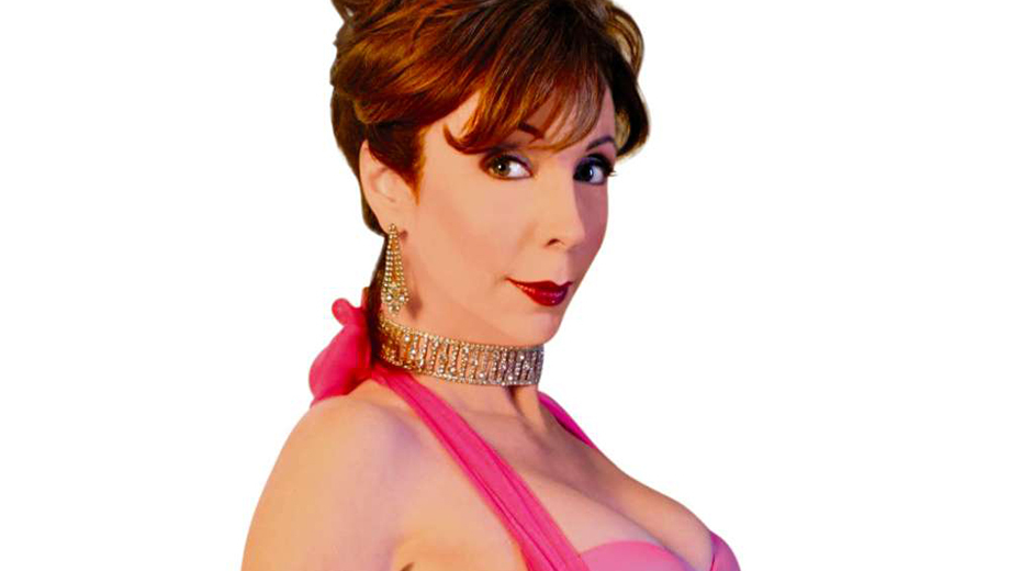 Top Comedian Rita Rudner at Feinstein's $22.74 ($37.91 value)