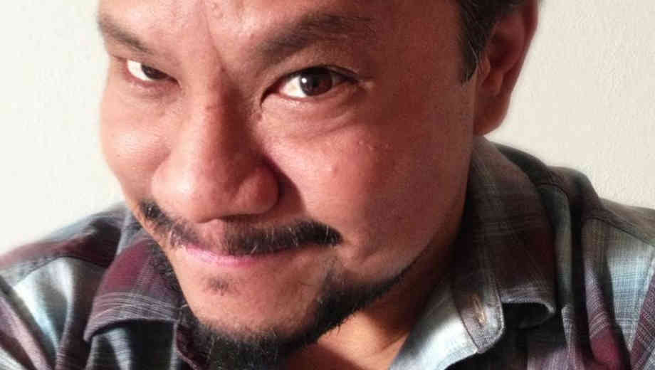Comedian Rex Navarrete at Tommy T's Comedy Club $10.00 ($20 value)