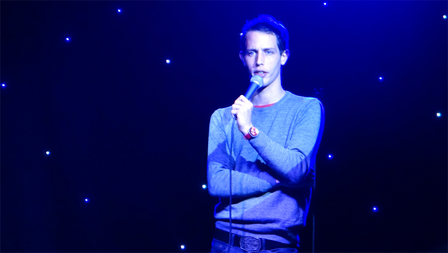 Tony Hinchcliffe: Comedy Central Roast Writer COMP - $5.00 ($14 value)