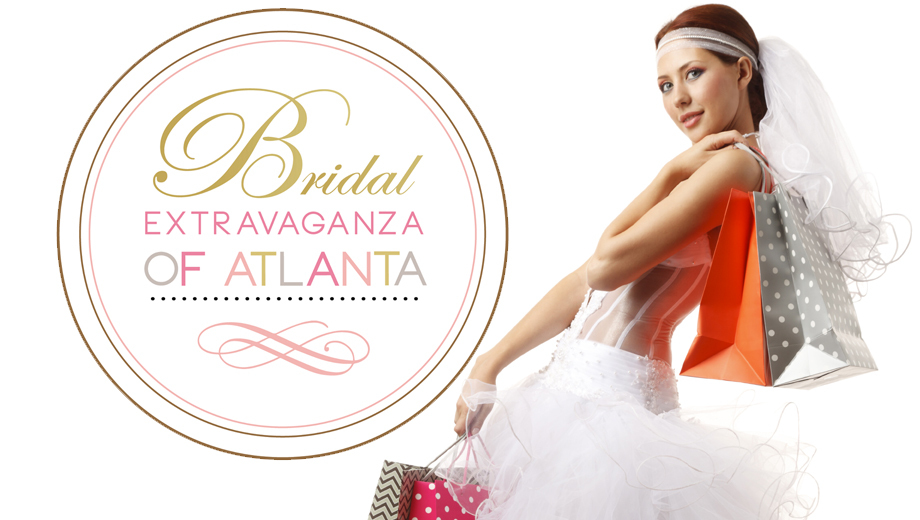 Plan Your Big Day at the Bridal Extravaganza $3.75 - $7.50 ($15 value)