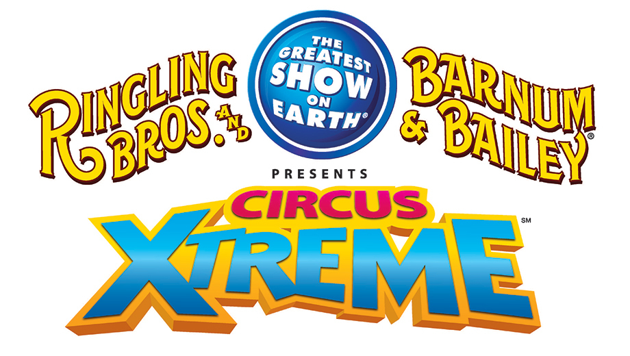Ringling Bros. and Barnum & Bailey Presents