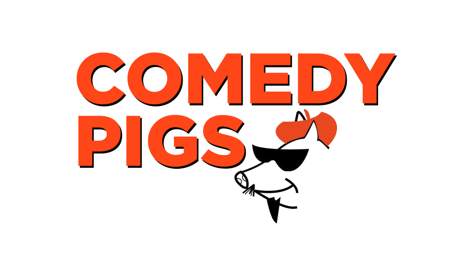 The Comedy Pigs'