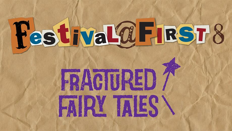 Fairy Tales Retold in