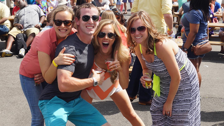 Capital Wine & Cider Fest Serves Summer's Greatest Sips $17.50 - $32.95 ($34.95 value)
