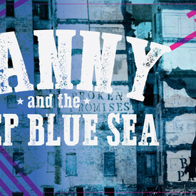 Danny and the Deep Blue Sea