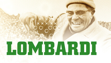 Lombardi at Lonny Chapman Theatre (North Hollywood, CA)