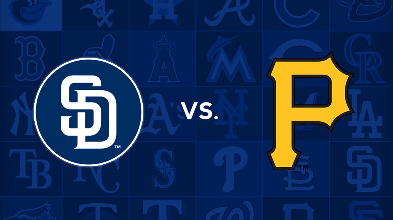 Padres Vs. Pirates: Midsummer Night at PNC Park @ PNC Park | Pittsburgh | PA | United States