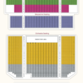 1435628830 seating chart