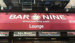Bar Nine Tickets