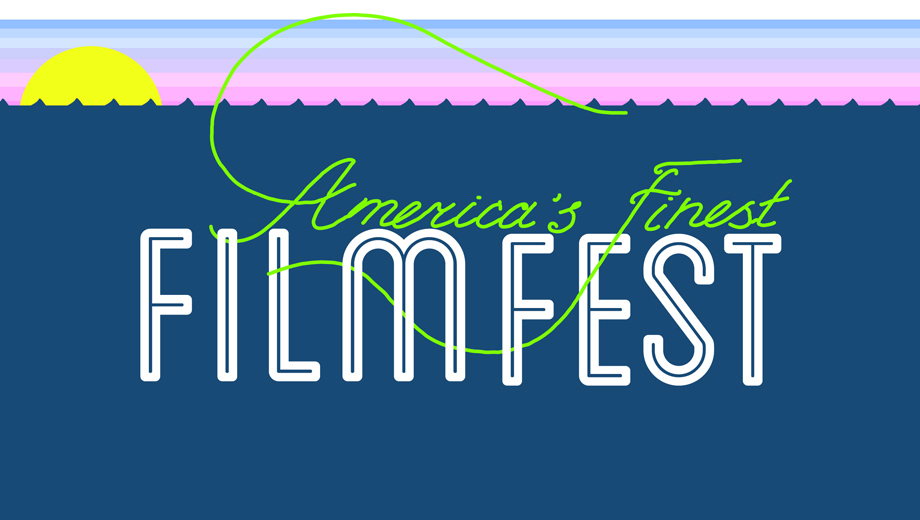 San Diego-Centric Shorts, Beer, Food & Crafts, Plus a Party at America's Finest Film Fest $7.50 ($15 value)