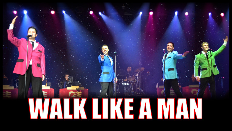 Tribute to the Music of Frankie Valli and the Four Seasons: