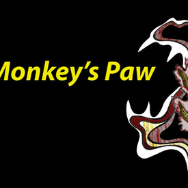 Wicked Lit: The Monkey's Paw