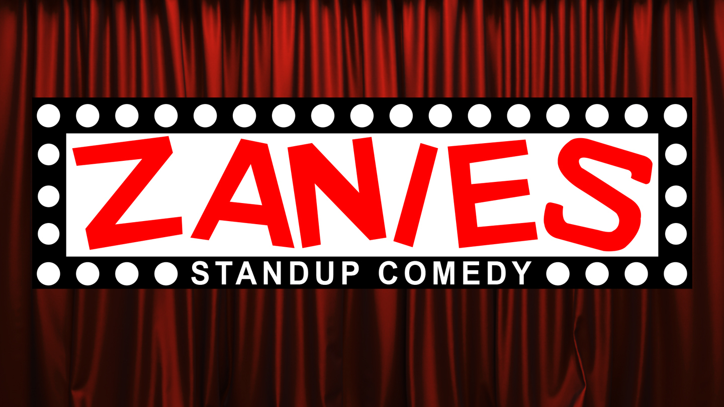 Top Stand-Up Comedians at Zanies Comedy Club in St. Charles $10.00 ($20 value)