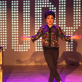 Judy Garland Lives!