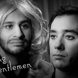 The Dueling Gentlemen