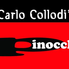 """Carlo Collodi's """"Pinocchio"""