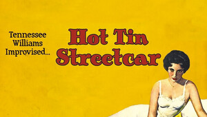 Hot Tin Streetcar in the Park