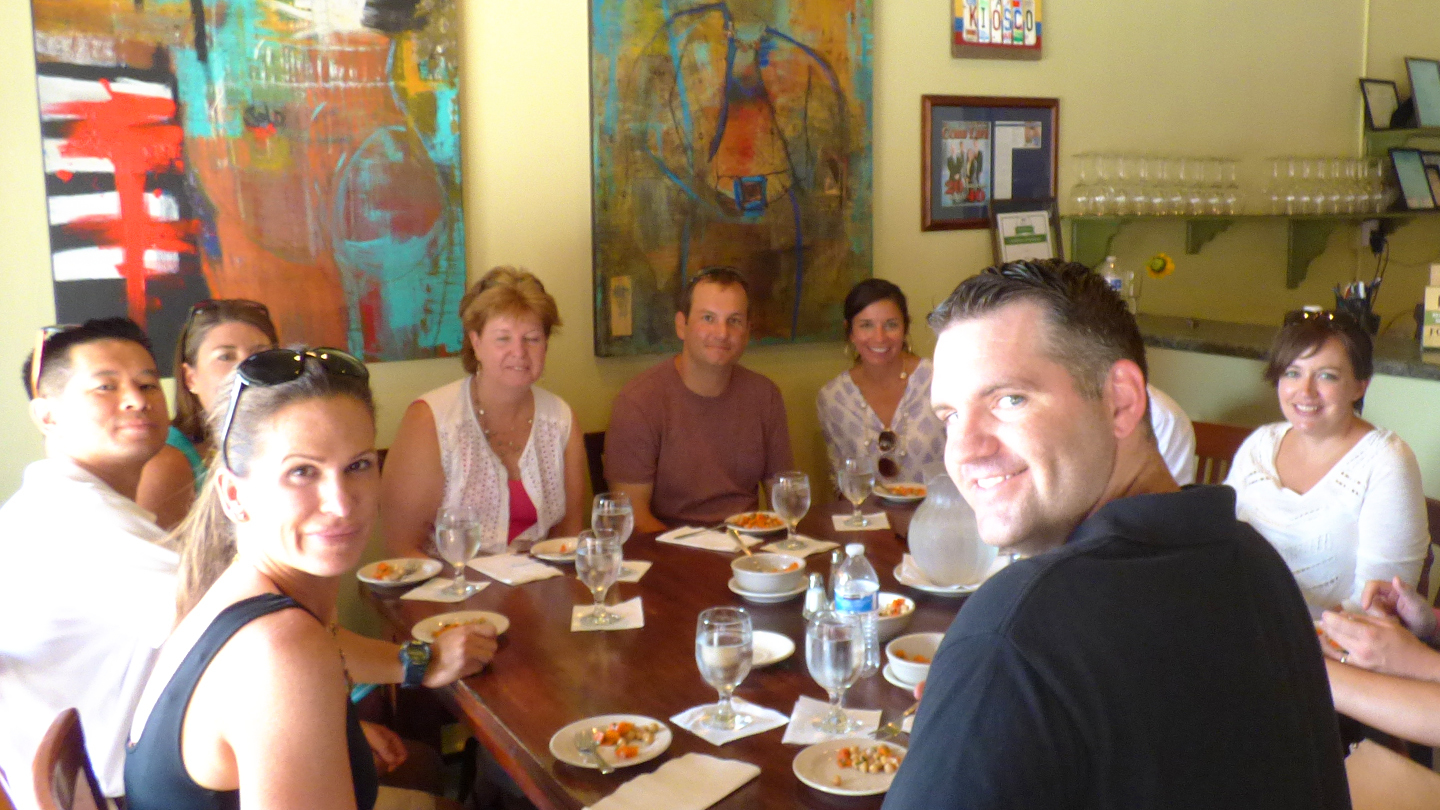 Marietta Square Food Tour: Tastings & Stroll Through Historic District $27.00 ($45 value)
