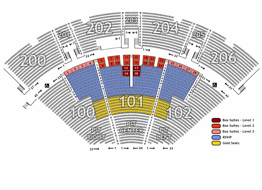Pnc pavilion cincinnati tickets schedule seating charts goldstar