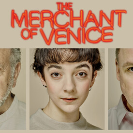 "The Merchant of Venice"" Screening"