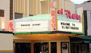 El Rey Theatre Tickets