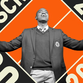 """Studio Theatre's 2015-2016 Five Play Subscription + 2 Tickets to """"Animal"""