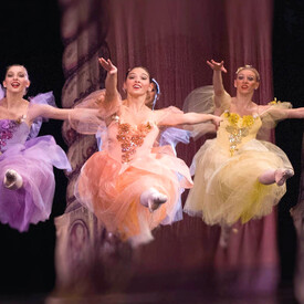 "California Ballet Company: ""The Nutcracker"