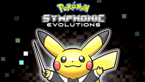 Pokémon: Symphonic Evolutions With the Seattle Symphony
