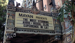 Mayan Theater Tickets