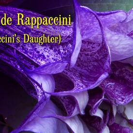 La hija de Rappaccini