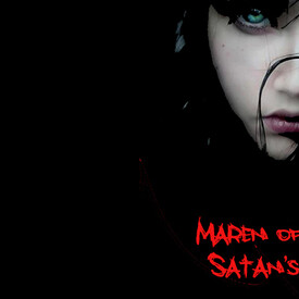 Maren of Vardo: Satan's Bride