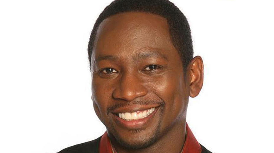 Comedian Guy Torry (
