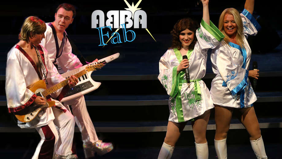 Image result for abba fab
