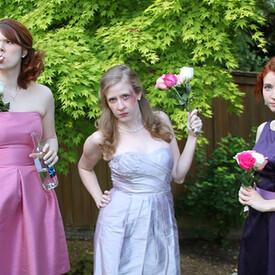 Wedding Horror Stories