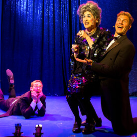 Mrs. Smith's Broadway Cat-Tacular!