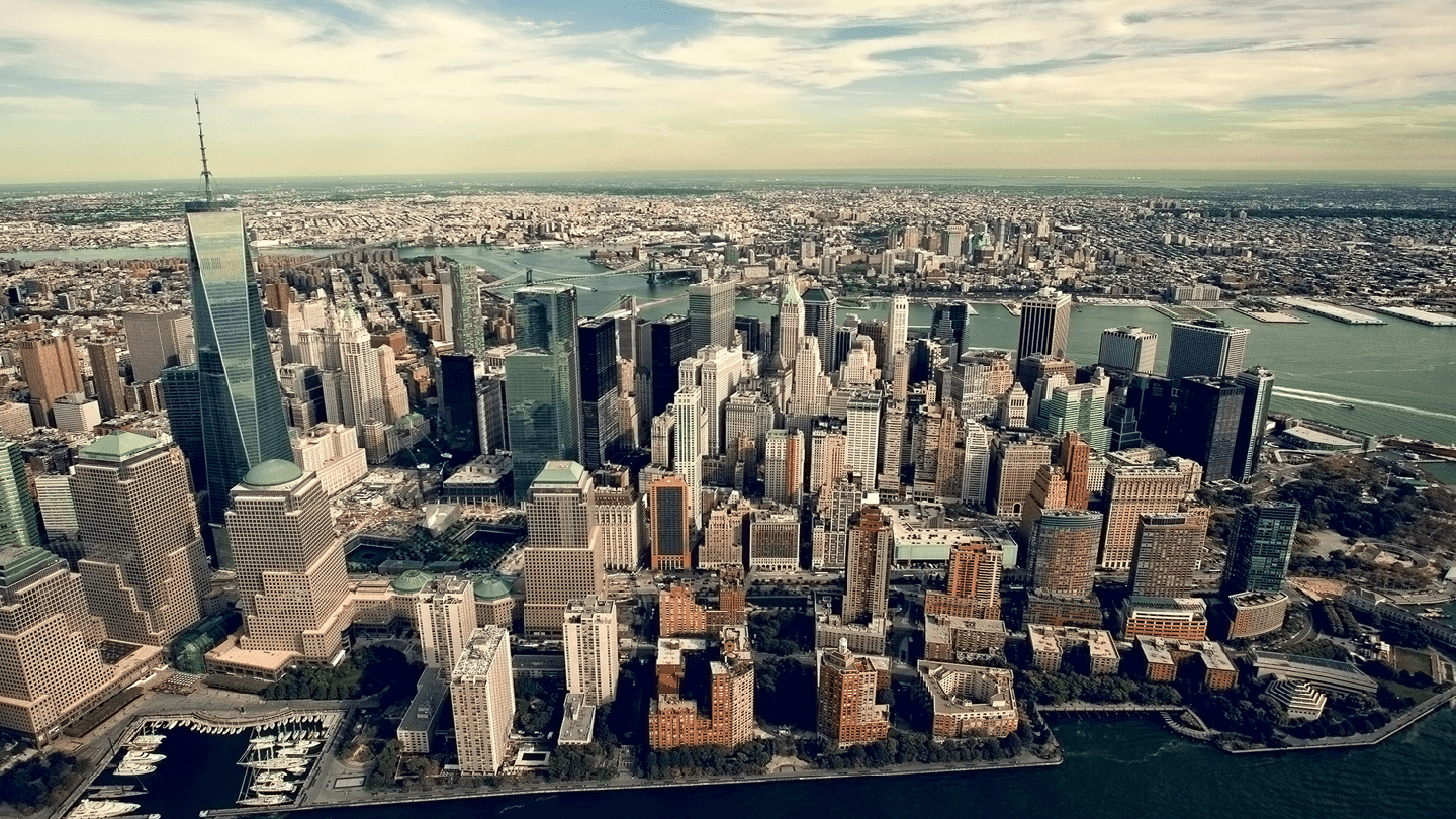 Tour NYC From the Air in a 6-Seater Plane $75.00 - $100.00 ($119 value)