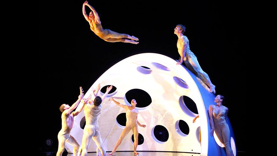 Valley Performing Arts Center Dance Package: Los Lobos, Savion Glover, Flamenco & More $200.00 - $252.00 ($250 value)