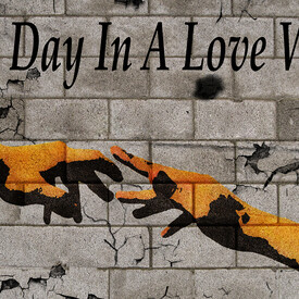 One Day In A Love War