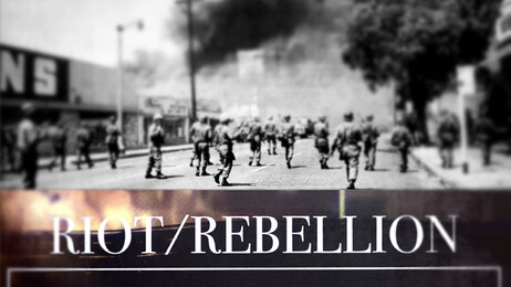 Riot/Rebellion at Mafundi Auditorium (Los Angeles, CA)