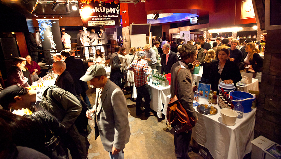 Sample Small Batch Liquors at the Chicago Indie Spirits Expo $32.00 - $42.00 ($65 value)