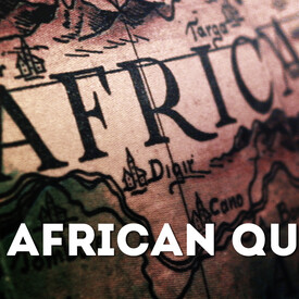 "Radio Theatre at Arts Garage Presents ""The African Queen"