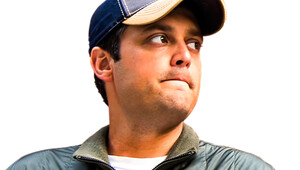 Comedian Nate Bargatze