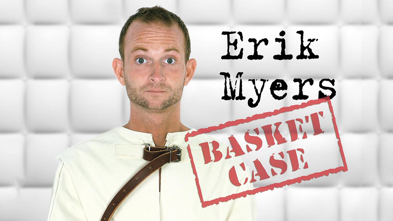Erik Myers (