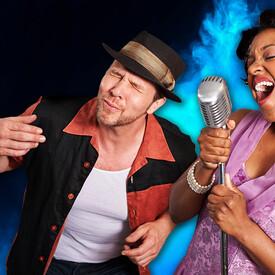 "Memphis"" The Musical"