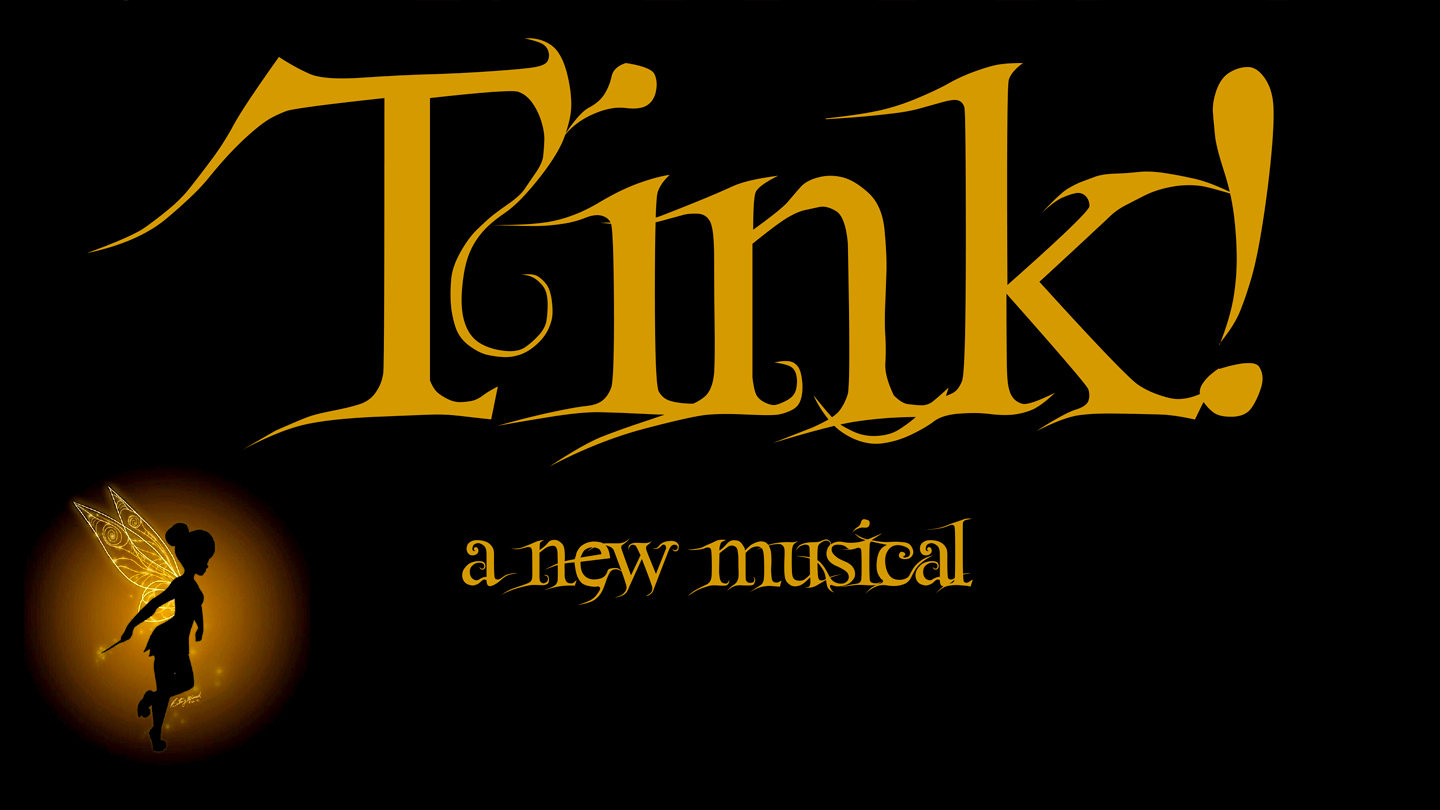 Explore Neverland From Tinkerbell's Perspective in New Family Musical