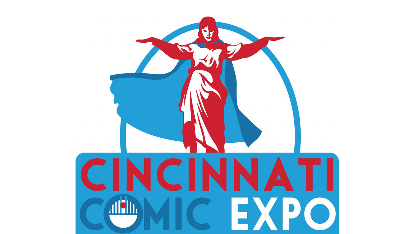 Stars of Film, TV, Comics & Cosplay at the Cincinnati Comic Expo COMP - $65.00 ($5 value)